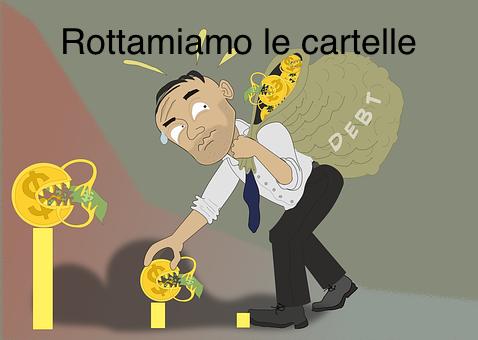 ROTTAMAZIONE CARTELLE ULTIMA OPPORTUNITA' ECCO LE DATE
